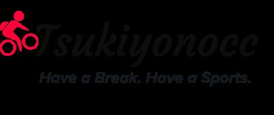 Tsukiyonocc – Have a break. Have a Sports.